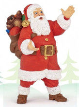 Father Christmas (Santa) Figure by Papo