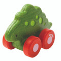 Dino Car-Stego by Plan Toys