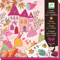 Princess Stories to Create Stamp Set