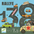Rallye Game by Djeco Box