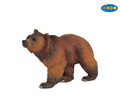 Pyrennes Bear Figure by Papo