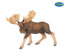 Moose Figure by Papo
