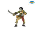 Zombie Pirate Figure by Papo