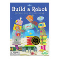 Build a Robot Puzzle and Spinner Game by Eeboo Box