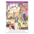 School of Magic Transfer Activity Pack by Scribble Down