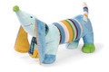 Blue Dinkey Dog No 1 by Happy Horse