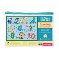 Counting 12 Piece Jigsaw Puzzle by Mudpuppy