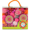 Flower Power - Posy Bead Kit by Bead Bazaar