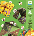 Origami Bird Game by Djeco