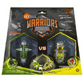 Hexbug Warriors Battling Robots Viridia vs Tronikon with Battle Arena by Hexbug