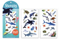 Sea Life Stickers by Peaceable Kingdom