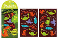 Dinosaur Glow in the Dark Stickers by Peaceable Kingdom