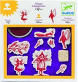 Elves Stamps by Djeco