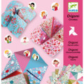 Origami Fortune Tellers by Djeco