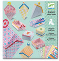 Origami Small Boxes by Djeco