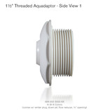Aquadaptor II Threaded | 004-252-3022 | 0042523022