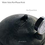 Knob & Pawl Assembly | 005-302-3502-00 | 005302350200