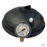 Valve Dome | Valve Top | 005-302-4300-03 | 005302430003 | Black
