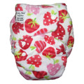 Issy Bear Nappies - Cuddlebear OSFM