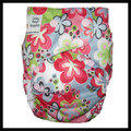 Issy Bear Nappies - Everybear OSFM