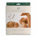 Nature&#039;s Child Organic Cotton Baby Wipes