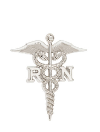 RN Nursing Pins