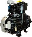 CHALLENGER 866 Vacuum Pump