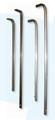 "Toilet Tissue Rods   Three-Roll Rod 3/8"""