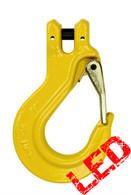 G80 Clevis Type Eye Sling Hook