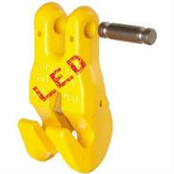 20mm G80 Clevis Shortening Hooks