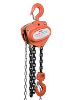 Chain Block 2t x 6mtr