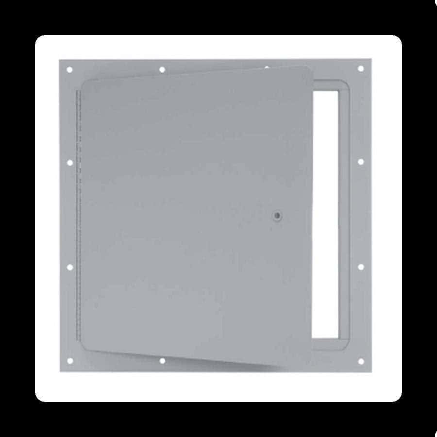 For Surface Mounted Wall Installation