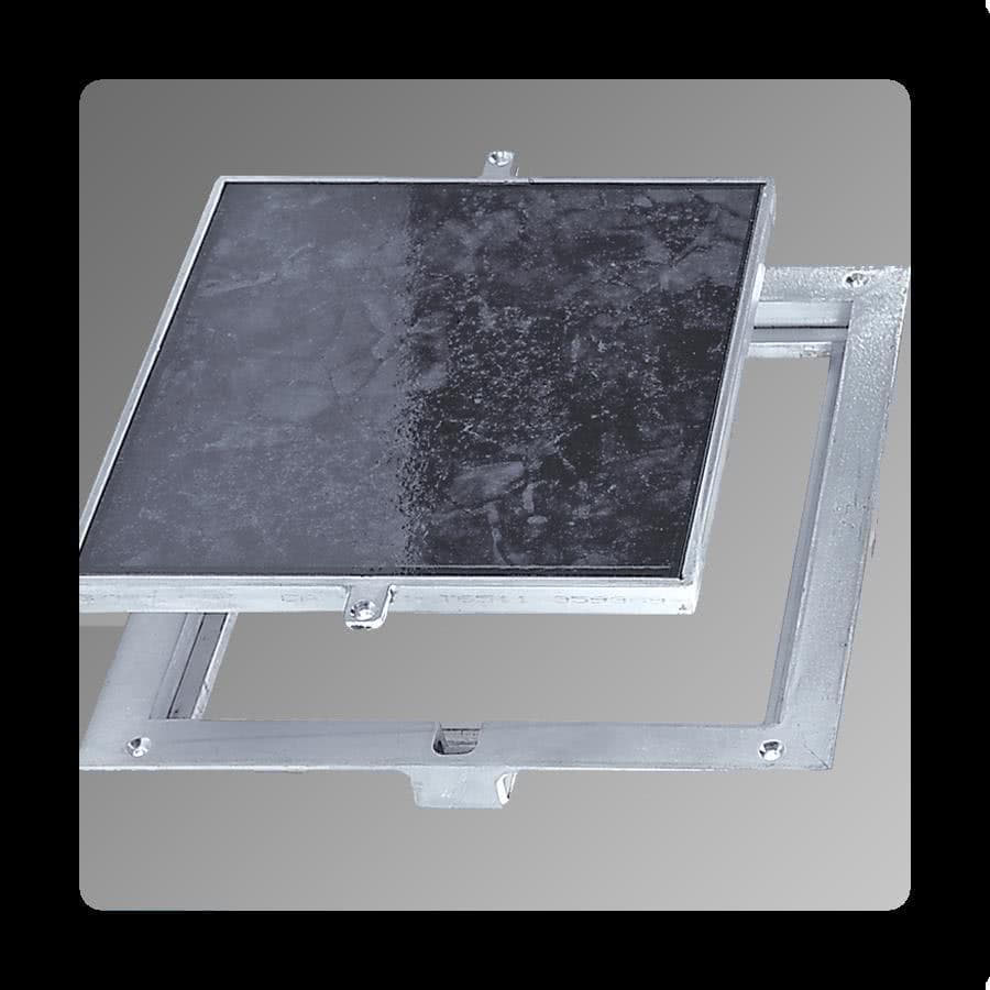 Removable Floor Hatch