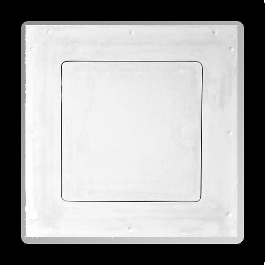 Hinged Gypsum Access Panel - Wall & Ceiling