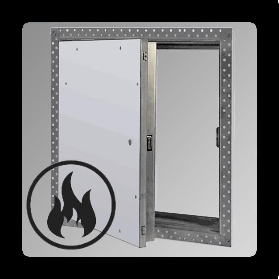 Fire Rated - Recessed