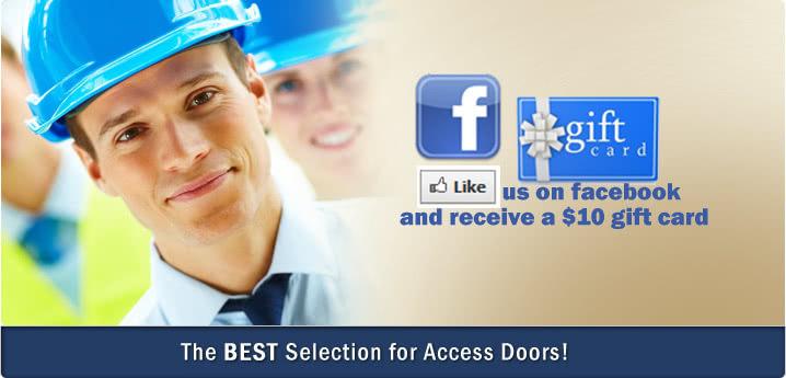 Slide show for the BestAccessDoors