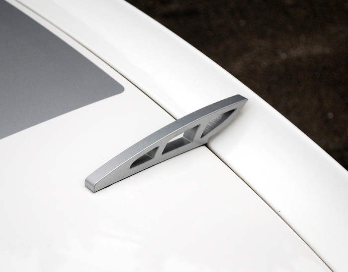 Mustang Nifty Hole Fillers (2005-09)