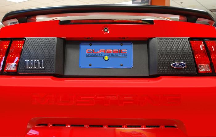 Mustang Mach1 Trim Panel (1999-04)