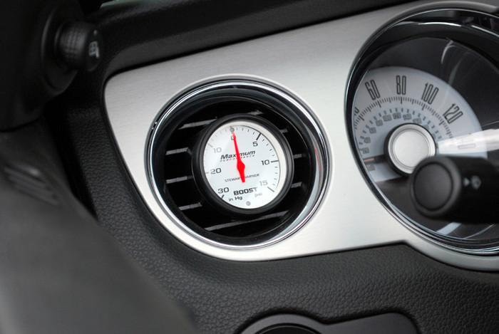 Mustang Vent Pod Kit (2010-14)