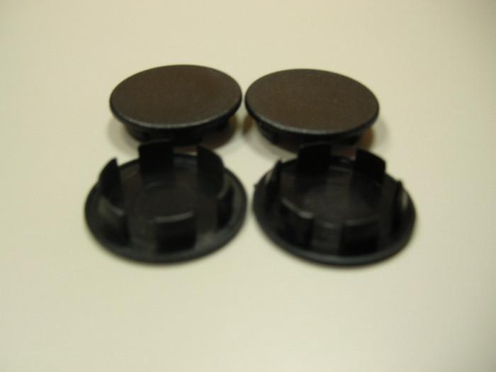 "Mustang 1"" Poly Plugs for LightBar (1994-04)"