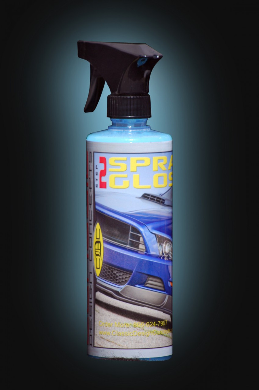 Classic Spray Gloss