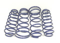 "Ford Racing 1"" Lowering Springs (2005-11 Convertible)"
