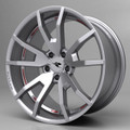 2015 Mustang Outlaw Wheel, HiHo