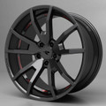 2005-14 Mustang Outlaw Wheel