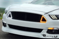 2015-16 Mustang CDC Outlaw Switchback Upper Grille