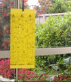 Sticky Pads Yellow - 5 pack