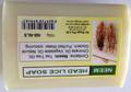 Neem Head Lice Soap - 100gms