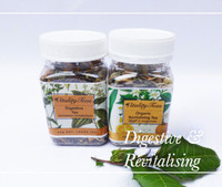 Digestive and Certified Organic Revitalising Tea Gift Pack