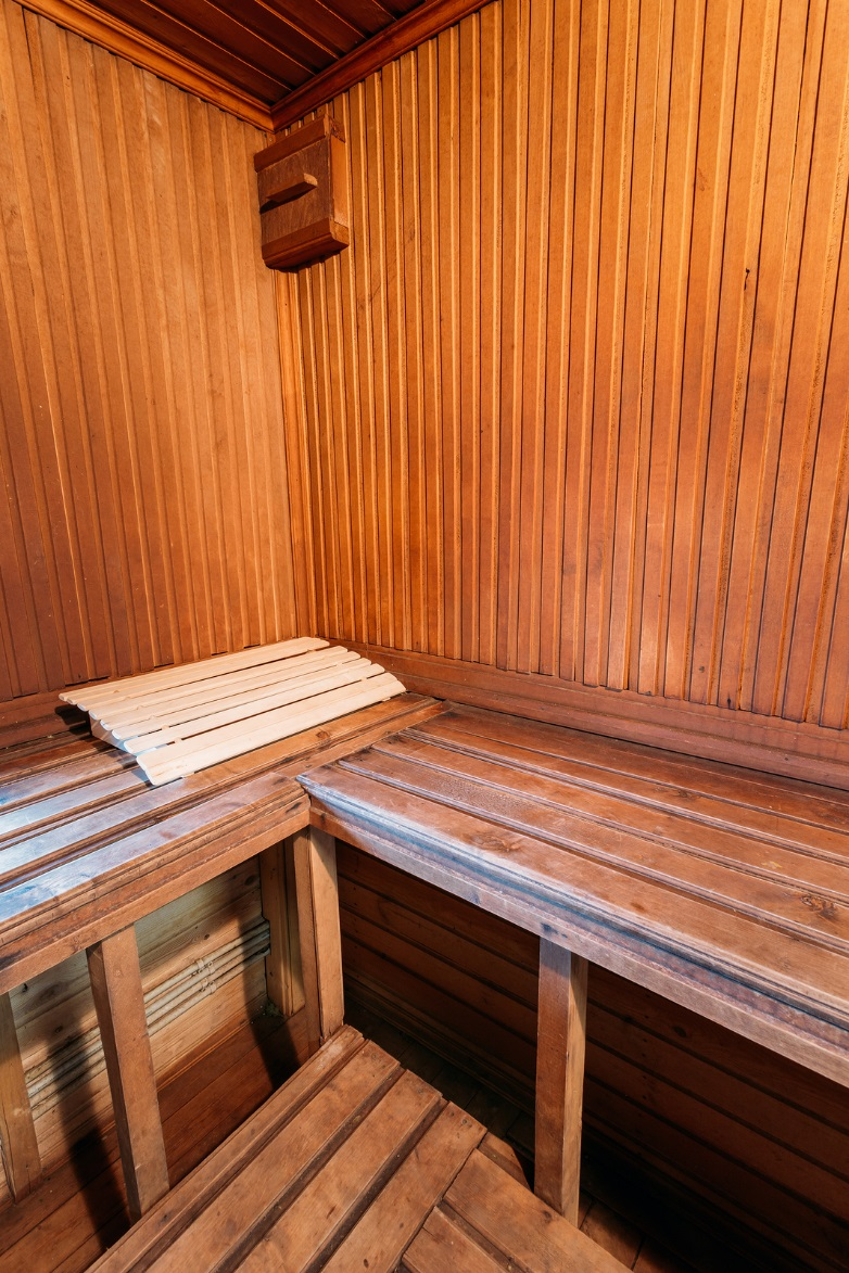 No EMF Far Infrared Sauna as a Good Complement to Weight Loss Routines </p><p>