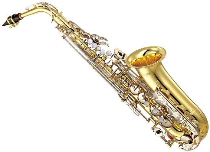 yamaha yas 26 alto saxophone hyson music